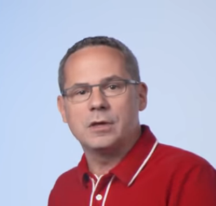 Pete LePage, Google Developer Advocate